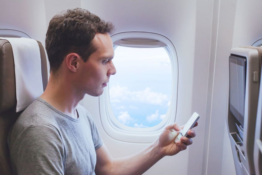 Does Airplane Mode Stop Radiation Emf Knowledge